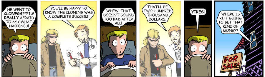 Comic for 01/09/2005