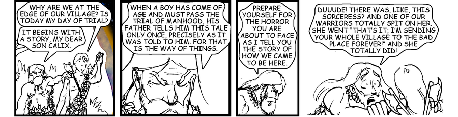Comic for 01/28/2005