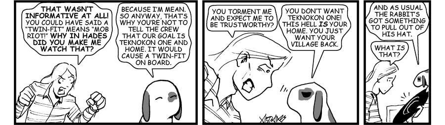 Comic for 03/15/2005
