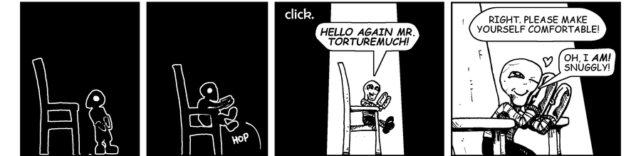 Comic for 12/07/2005