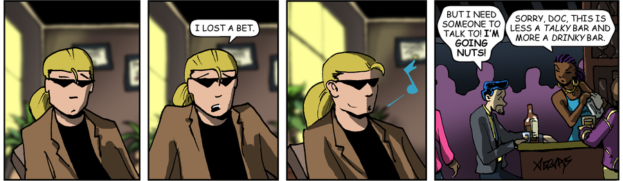 Comic for 01/07/2007