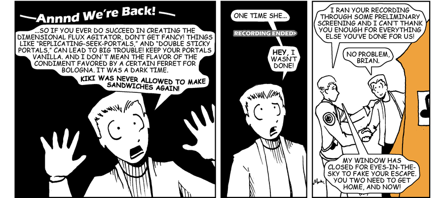 Comic for 09/05/2007