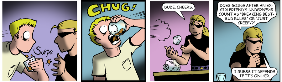 Comic for 10/05/2007