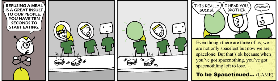 Comic for 10/28/2007