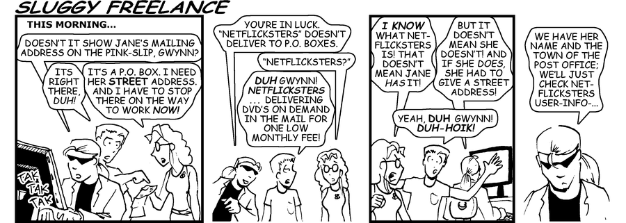 Comic for 12/13/2007
