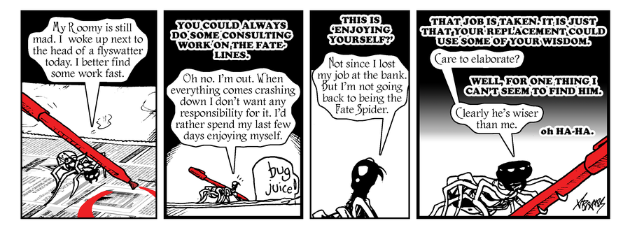 Comic for 01/13/2009