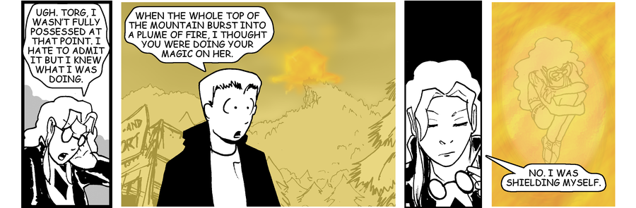 Comic for 07/07/2009