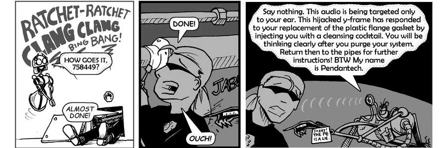 Comic for 09/16/2009