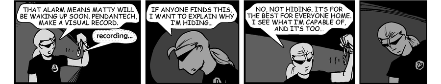Comic for 10/02/2009
