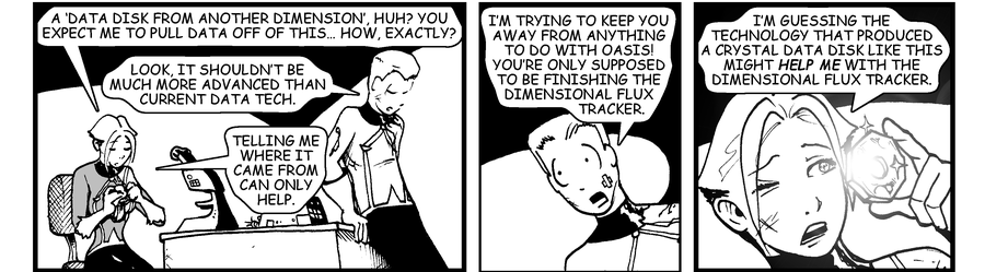 Comic for 01/25/2010