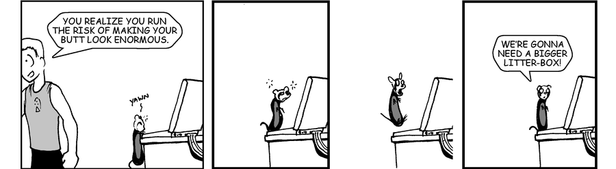 Comic for 02/26/2010