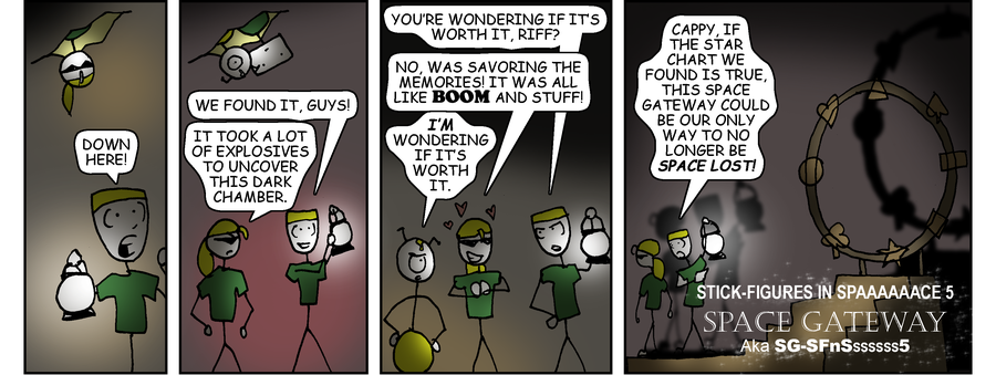 Comic for 05/03/2010