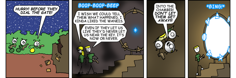 Comic for 05/07/2010