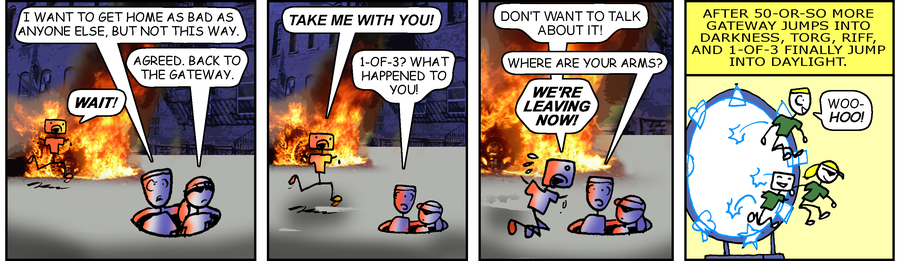 Comic for 05/09/2010