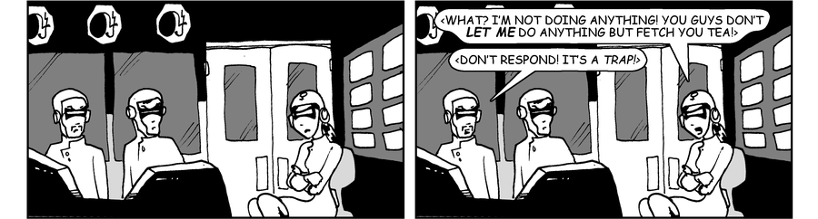 Comic for 07/13/2010
