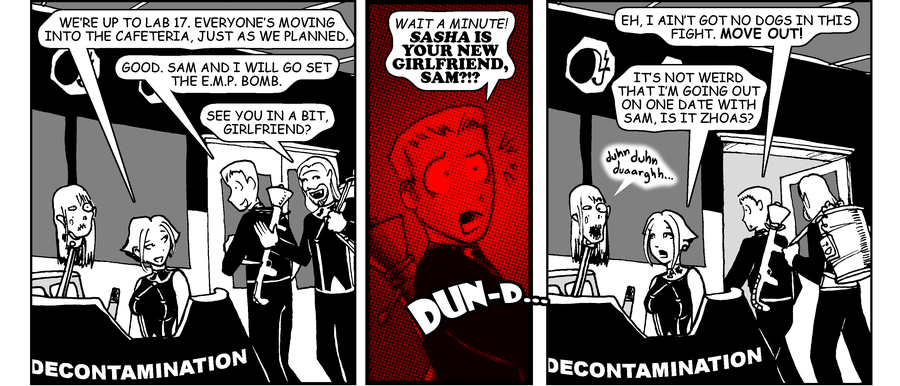Comic for 07/30/2010