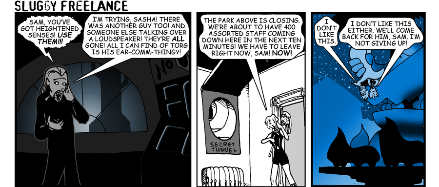 Comic for 08/26/2010