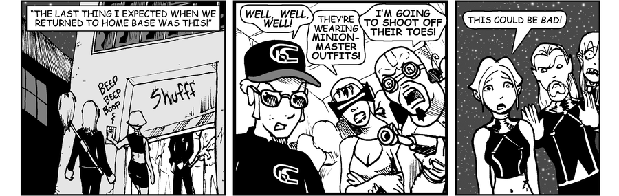 Comic for 09/20/2010