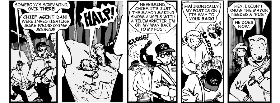 Comic for 01/05/2011