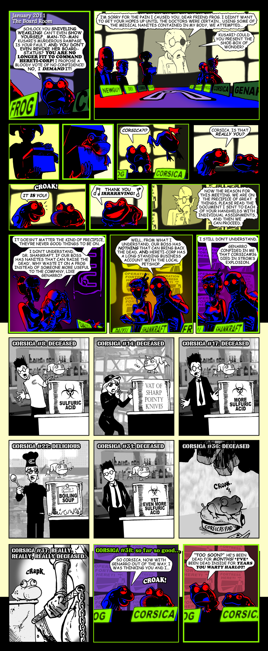 Comic for 02/10/2011