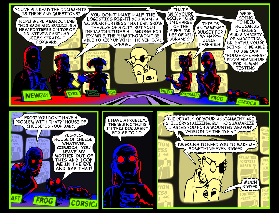 Comic for 02/11/2011