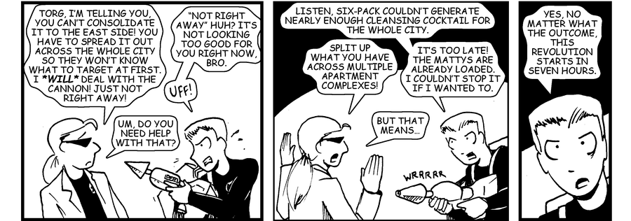 Comic for 03/10/2011