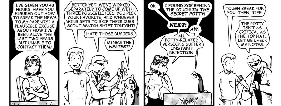 Comic for 07/20/2011