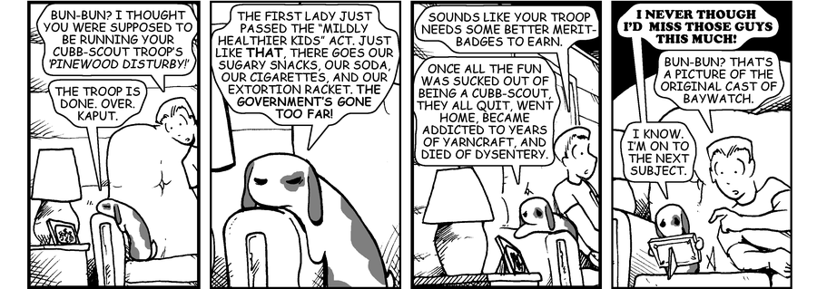 Comic for 07/25/2011