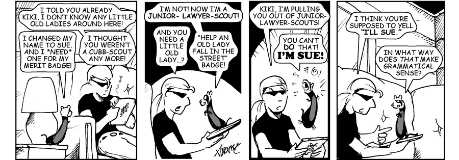 Comic for 07/27/2011