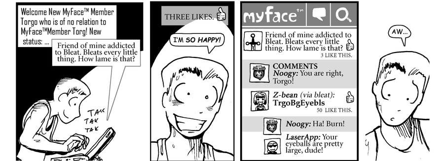Comic for 10/05/2011