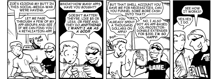 Comic for 10/06/2011