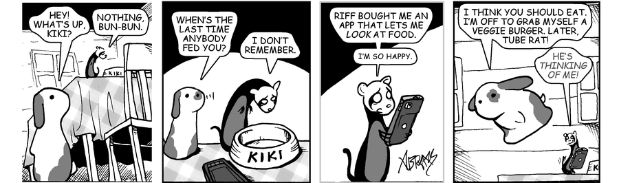 Comic for 10/07/2011
