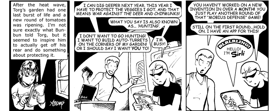 Comic for 10/24/2011