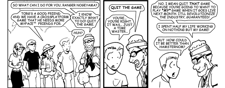 Comic for 12/08/2011