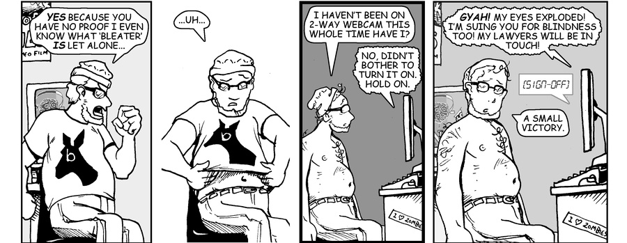 Comic for 12/16/2011