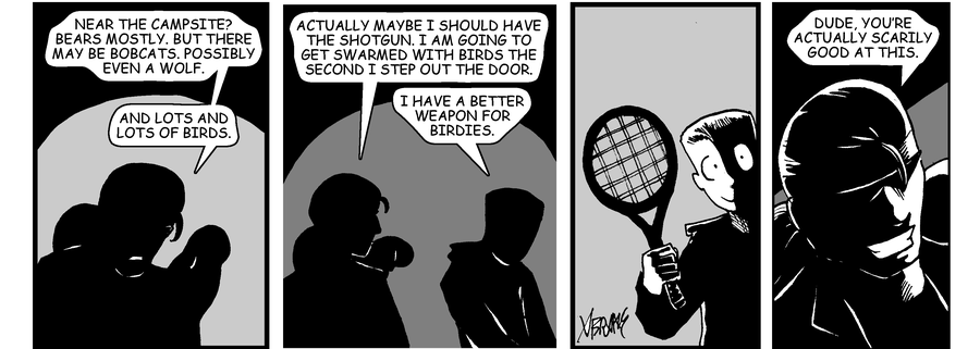 Comic for 01/20/2012