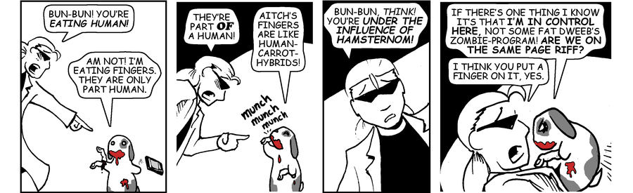 Comic for 02/03/2012