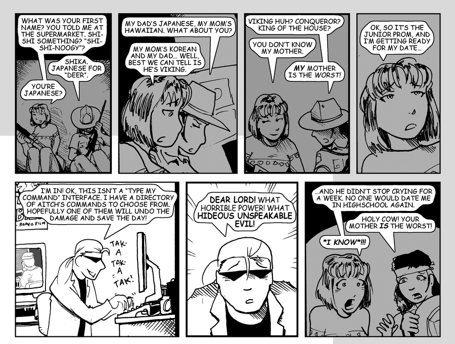 Comic for 02/16/2012