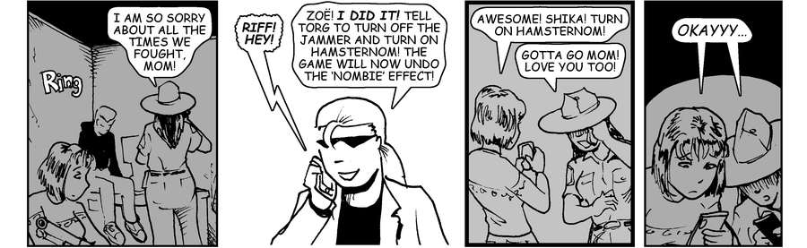 Comic for 02/20/2012