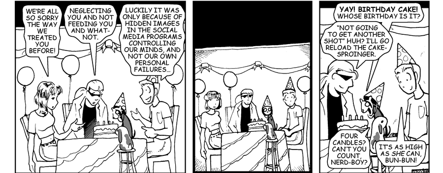 Comic for 02/28/2012