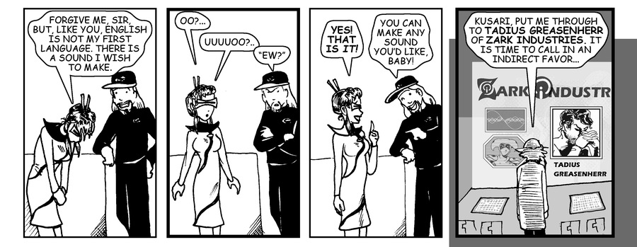 Comic for 03/16/2012