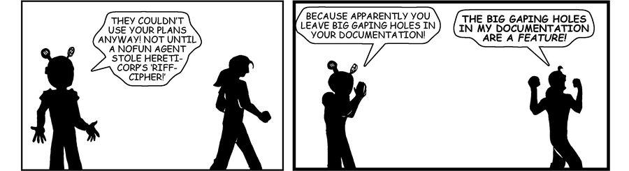 Comic for 04/19/2012