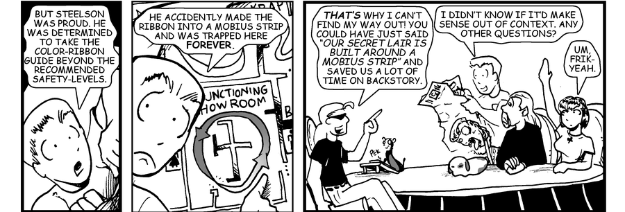 Comic for 04/23/2012