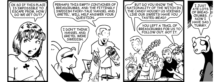 Comic for 04/25/2012