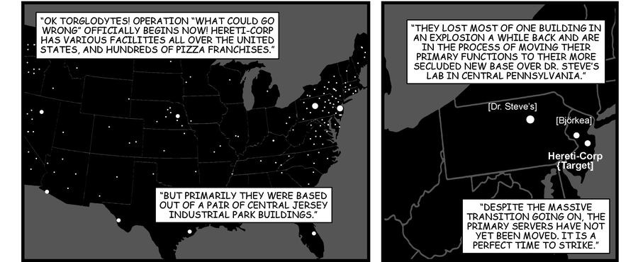 Comic for 05/07/2012