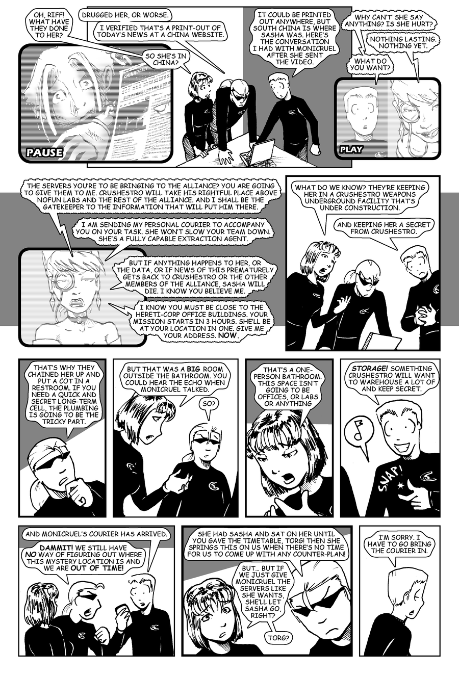 Comic for 05/15/2012