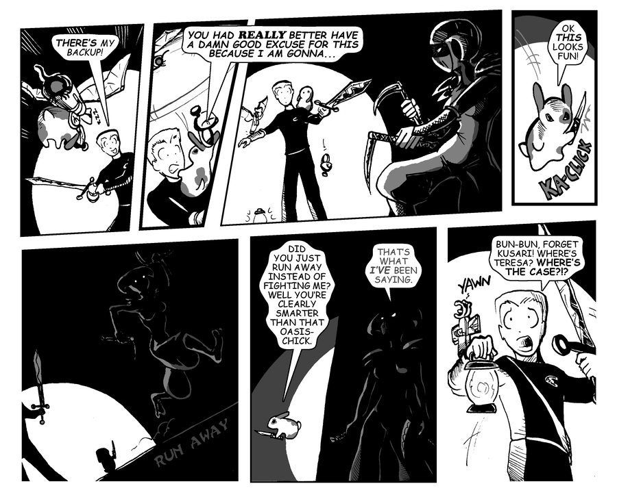 Comic for 07/06/2012