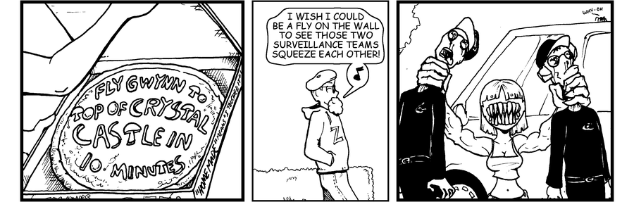 Comic for 03/14/2013