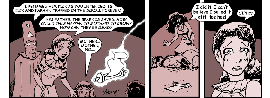 Comic for 03/26/2014