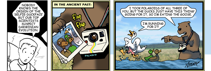 Comic for 08/15/2014